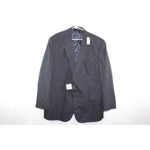 Jos A Bank Mens  Blazer Suit Coat Jacket Sz  52